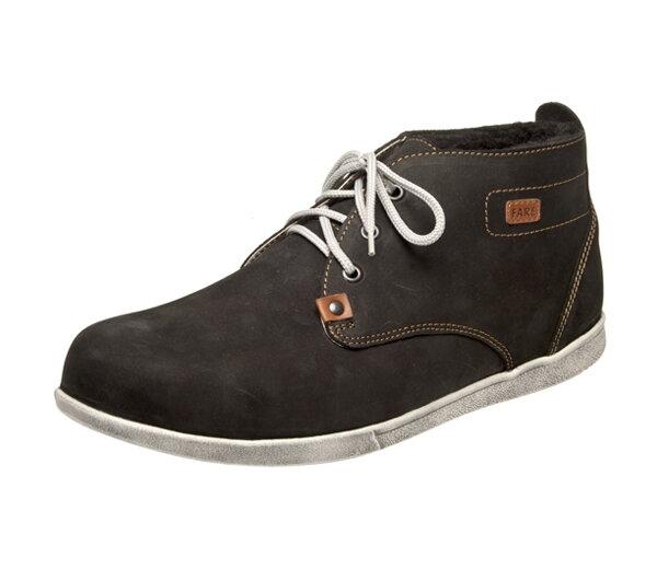Pánské kotníkové boty BHH - zimní 663f2bf54e