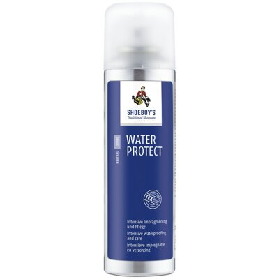 Impregnace SHOEBOY´S WATER PROTECT 200 ml s výživou