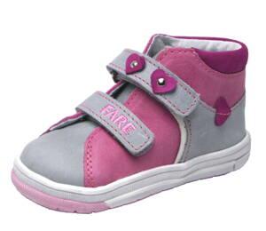 4d01dced47a Dětské kotníkové boty SRB