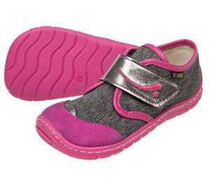 168690739ec Dětská obuv Bare Jeans