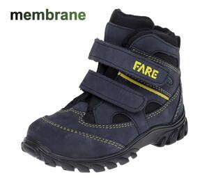 d2ddf979d50 Dětské trekové nepromokavé boty MCZ
