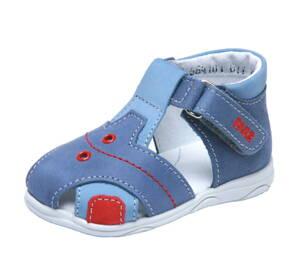 872aff1fe Dětské sandálky Fare BCM