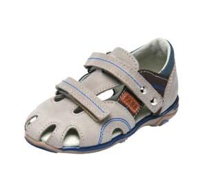 75fac28cc Dětské sandálky Fare MHK