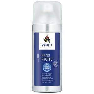Impregnace SHOEBOY´S NANO PROTECT 400 ml